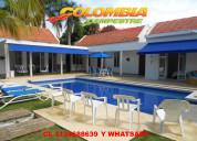 Cc963 excelente casa en el club puerto peÑalisa