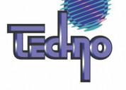Techno producciones barranquilla colombia
