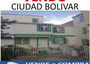 Real de minas casa ciudad bolívar (peatonal)