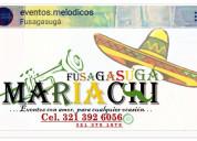 Mariachi agrupacion fusagasuga