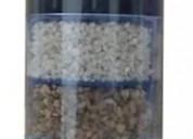 Mantenimiento de filtros purificadores de agua