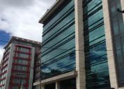 Oficinas amobladas-prestigiosa dirección
