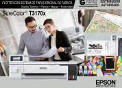 Impresora epson sc 3170x