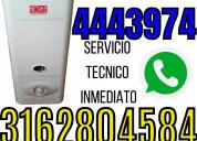 Mantenimiento de calentadores 3154504909