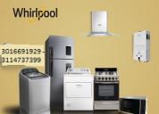 Whirlpool servicio de reparación linea 3212494924