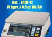Venta lote de balanzas electronicas e indicadores