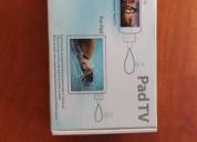 Dvb t2 televison digital para celular o tablet