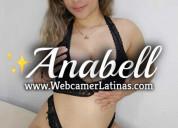 Morbosas latinas para video llamadas