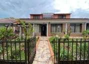 venta de casa en la aldea popayan. perfecta ubicación