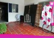Venta de pintoresca casa con parqueadero garcia herreros cucuta