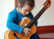 Guitarra para niños, jóvenes y adultos...