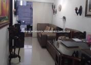 Apartamento en venta - sector santa ana, sabaneta
