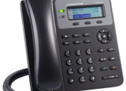 Teléfono ip grandstrem