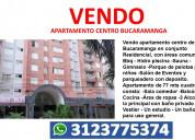 Apartamento centro de bucaramanga tercer piso