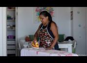 Empleadas domesticas a tu servicio