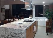 Apartamento duplex amoblado en renta -