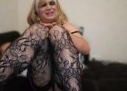 Chica travesti de closeth madura desea novio mayor de 50