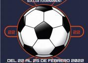Torneo fifa 22