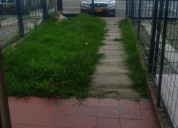 Se vende casa en funza villa diana con parqueadero
