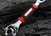 Llave torx 48 en 1 para reparación de automóviles