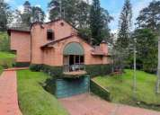 Casa campestre en poblado balsos, contactarse.