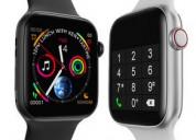 Smartwatch e-watch i