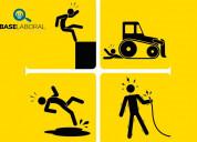 #baselaboral gestión de nómina y personal