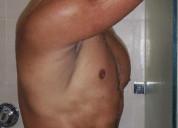 Alejoscort masajista depilacion para hombres