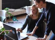 #base laboral mision