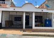Casa en venta en juan atalaya cucuta 6 dormitorios 140 m2
