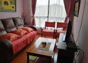 Vendo apartamento en conjunto  santa cecilia soach