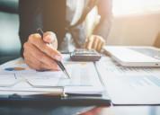 Asesoria contables, creacion empresas
