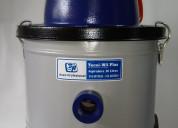 Aspiradoras industriales 30 litros